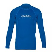 Xcel Mens Xplorer Long Sleeve (Navy)