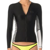 Rip Curl Womens Love'n Long Sleeve (Black)