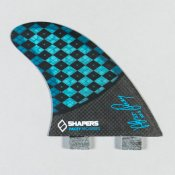 Shapers AP 02 Carbon Thruster FCS