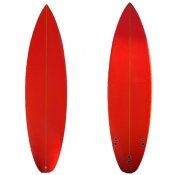 Shortboard (Red 060)
