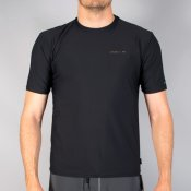 O'Neill S15 Mens Hyperfreak Short Sleeve Rash Tee