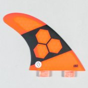 Shapers AM2 Core-Lite 5-Fin Set (FCS)