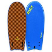 Catch Surf Beater 48 Twin Fin (Blue)