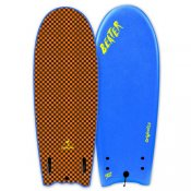 Catch Surf Beater 54 Twin Fin (Blue)