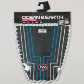 Ocean & Earth Bobby Martinez (Blue) 2013 Tailpad