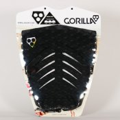 Gorilla Cross Step (Black)
