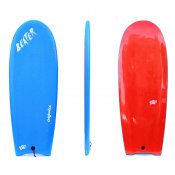 Catch Surf Beater Finless (Blue/Red)