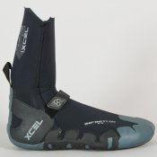 Xcel 8mm Infiniti Round Toe Boot