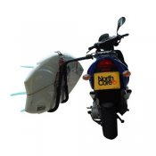 Northcore Moto Rack Moped Surfboard Carry Rack