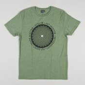 Volcom Distilled T-Shirt (TYM)