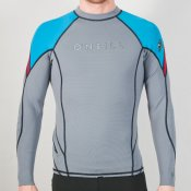O'Neill 1.5mm Hyperfreak Rash Vest