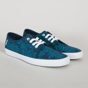 Vans Costa Mesa (Aloha Leaf Dress Blue)