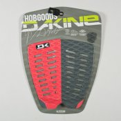 Dakine Hobgood Pro Tailpad (Charcoal / Red)