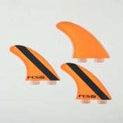 FCS ARC PC Thruster (Orange)