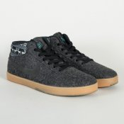 Nike Eric Koston Mid Warm (Black)