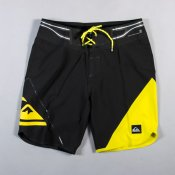 Quiksilver AG47 New Wave Bonded 19 (Tarmac)