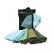 McNett Micro Net Towel (Blue)