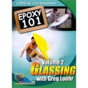 Epoxy Glassing 101