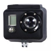 XSories Silicone Cover for GoPro HD