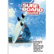 Surfboard Guide
